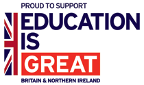 Proud To Support Education is GREAT