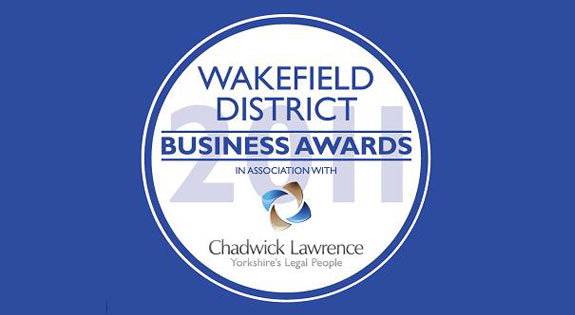 Wakefield District Business Awards 2011