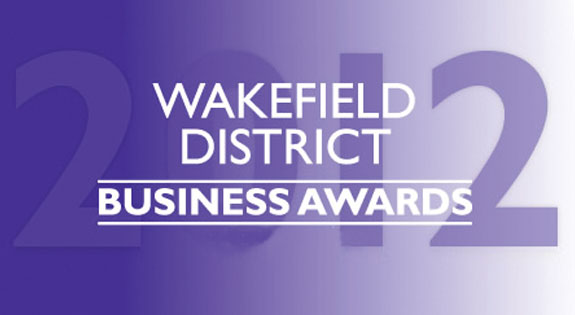 Wakefield District Business Awards 2012